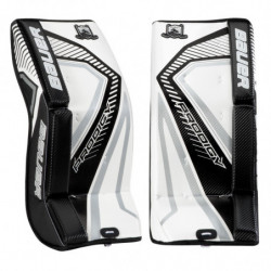Bauer Prodigy 3.0 paragambe portiere per hockey - Youth