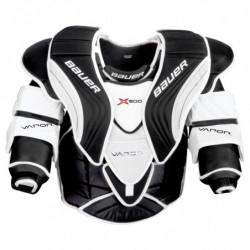 Bauer VAPOR X900 paraspalle portiere per hockey - Intermediate