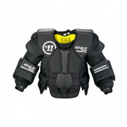 Warrior Ritual GT Pro paraspalle e parapetto per hockey - Senior