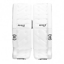 Warrior Ritual GT paragambe portiere per hockey - Senior