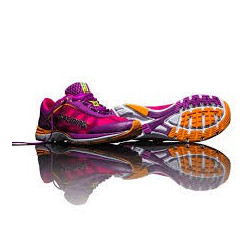 Salming Distance women scarpe da corsa - Senior