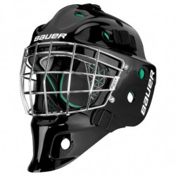Bauer NME 4 casco portiere per hockey - Senior
