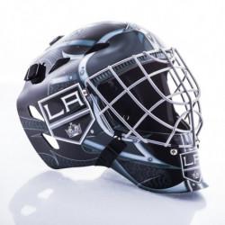 FRANKLIN NHL Team Mini casco portiere per hockey