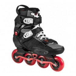 Powerslide Hardcore Evo 2.0 freeskate pattini - Senior