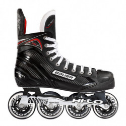 Bauer Vapor XR300 pattini per hockey inline - Junior
