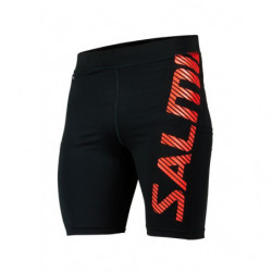 Salming Power Logo leggings da corsa uomo - Senior