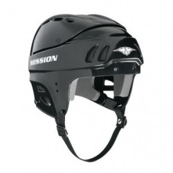 Mission M15 casco per hockey - Senior