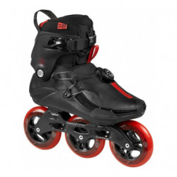 Powerslide V. Trinity 110 pattini inline fitness - Senior
