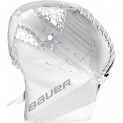 BAUER Supreme 1X guanto presa portiere per hockey - Senior
