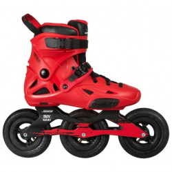 Powerslide SUV Imperial freeskate pattini - Senior