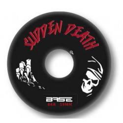 Base Outdoor Sudden death Pro ruota