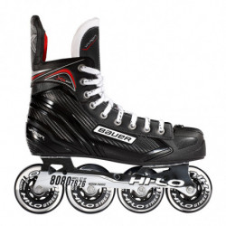 Bauer Vapor XR300 pattini per hockey inline - Youth