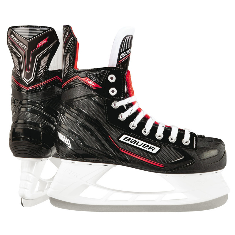 Bauer Vapor NSX Junior pattini da ghiaccio per hockey - '18 Model