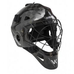 Salming Carbon X VK Edt casco portiere per floorball - Senior