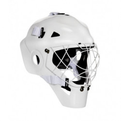 Salming Carbon X casco portiere per floorball - Senior