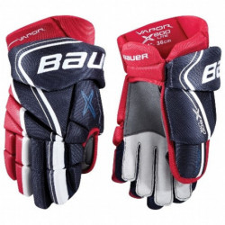 Bauer Vapor X800 LITE Junior guanti per hockey - '18 Model
