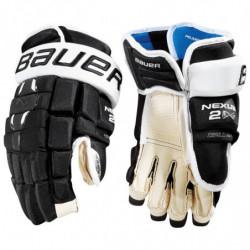 Bauer Nexus 2N Senior guanti per hockey - '18 Model