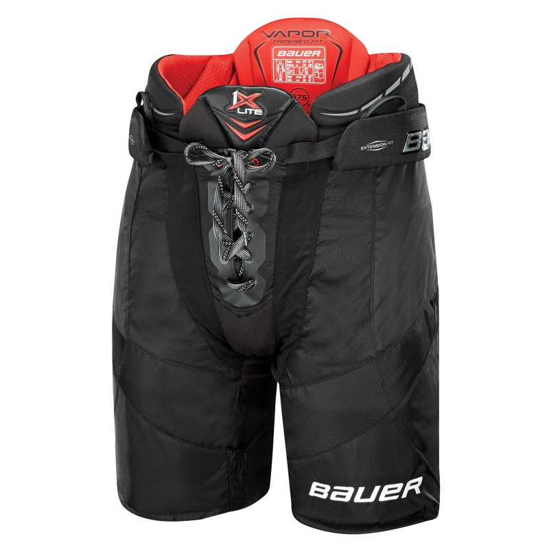 Bauer Vapor 1X LITE Senior pantaloni per hockey - '18 Model