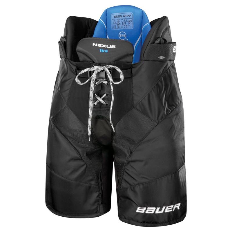 Bauer Nexus 1N pantaloni per hockey - Junior