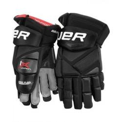 Bauer Vapor 1X LITE PRO Junior guanti per hockey - '18 Model