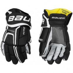 Bauer Supreme 170 Junior guanti per hockey - '17 Model
