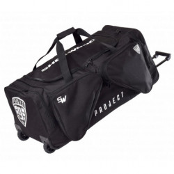 "Sherwood Project 9 ""L"" borsa con ruote per hockey - Senior"
