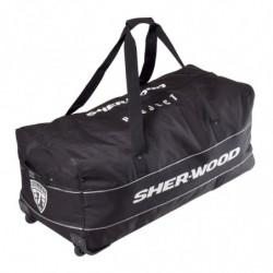 Sherwood Project 7 borsa con ruote per hockey - Senior