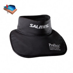 Salming ProTech Throat protection per portiere floorball - Senior