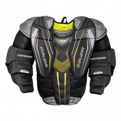 Bauer Supreme S29 Intermediate paraspalle portiere per hockey - 18 'Model