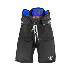 Warrior Covert QRE VELCRO  pantaloni per hockey - Senior