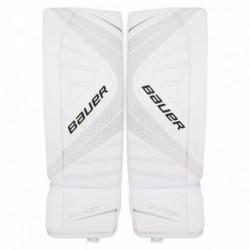 Bauer Vapor X700 paragambe portiere per hockey - Senior