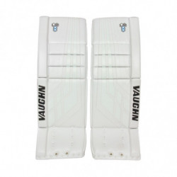 Vaughn Velocity VE8 paragambe portiere per hockey - Intermediate