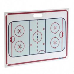 Berio bordo per allenatore da hockey -  71 x 51cm