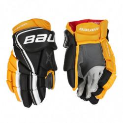Bauer Vapor X800 LITE Senior guanti per hockey - '18 Model