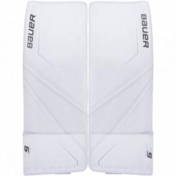 Bauer Supreme S2 PRO paragambe portiere per hockey - Senior