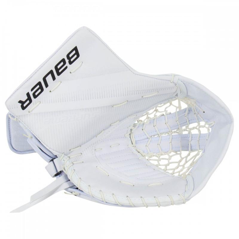 Bauer Supreme 2S PRO guanto presa portiere per hockey - Senior