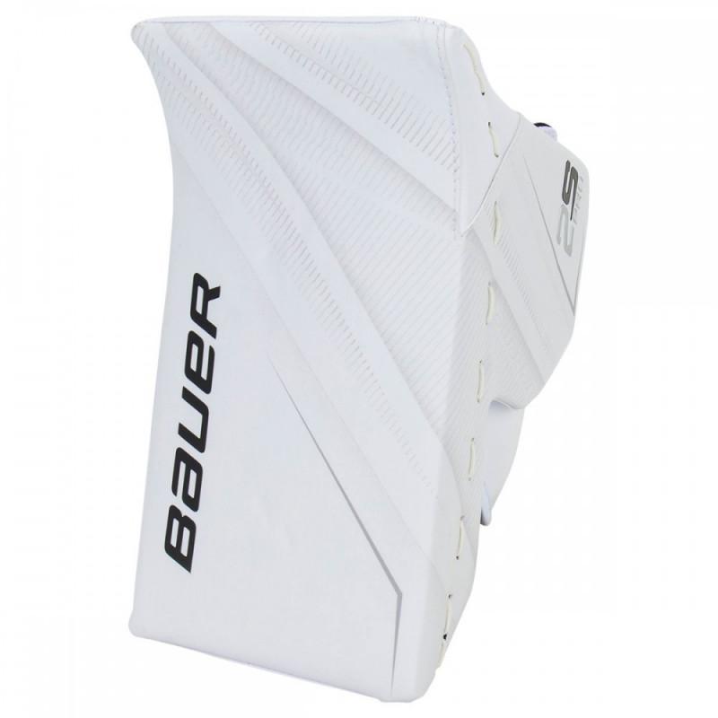 Bauer Supreme 2S PRO guanto respinta portiere per hockey - Senior