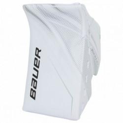 Bauer S27 guanto respinta portiere per hockey - Junior