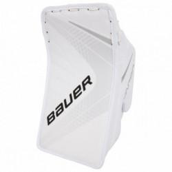 BAUER Vapor 1X guanto respinta portiere per hockey  - Senior