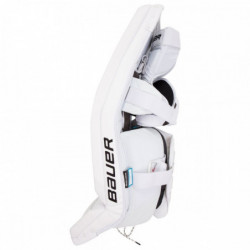 Bauer Vapor X900 paragambe portiere per hockey - Senior