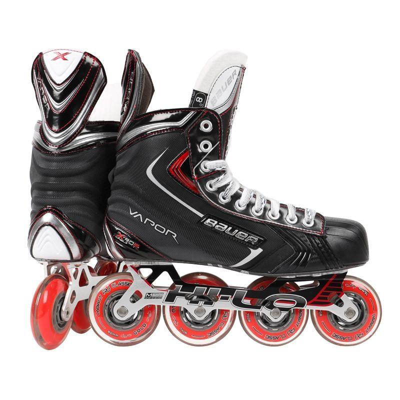 Bauer Vapor X90R pattini per hockey inline - Senior