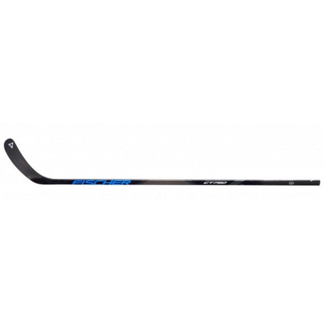 Fischer CT750 SQR OPS composite hockey stick - Senior