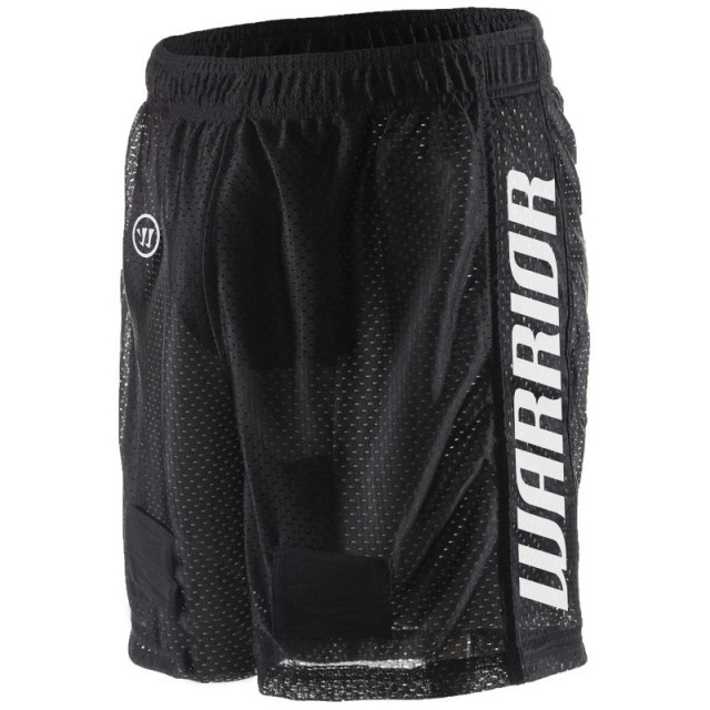 Warrior Loose pantaloni con conchiglia per hockey - Junior