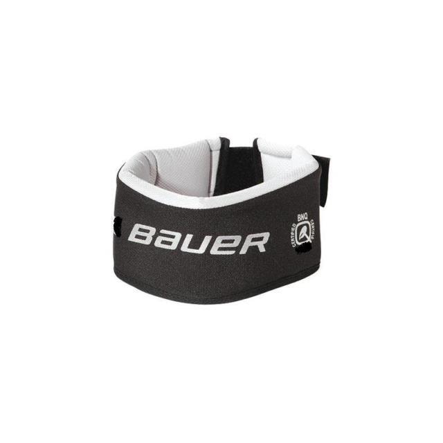 Bauer N7 paracollo per hockey - Senior