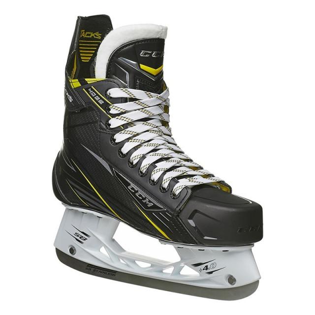 CCM Tacks 4092 pattini da ghiaccio per hockey - Senior
