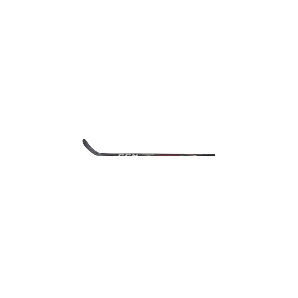 CCM Jet Speed PRO Grip bastone in carbonio per hockey - Senior