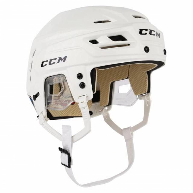 CCM RES 110 casco per hockey - Senior