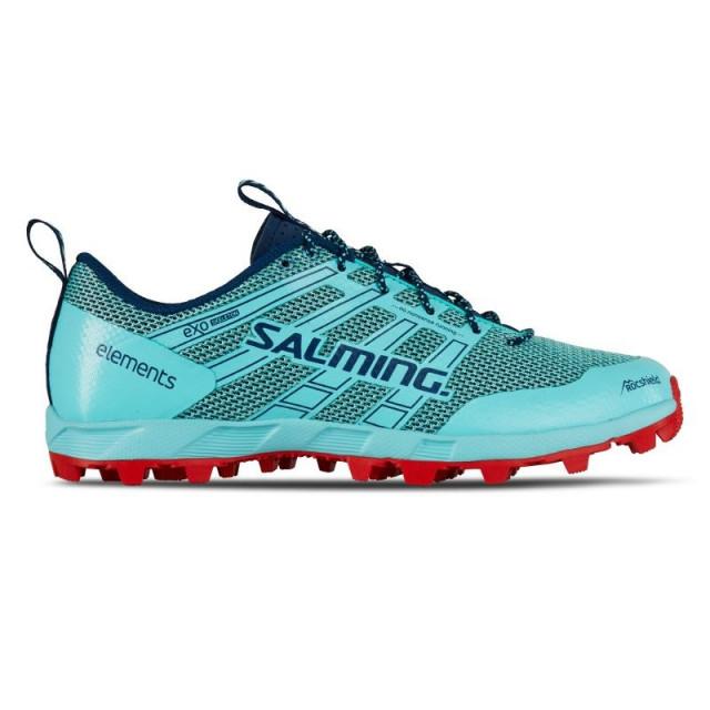 Salming Elements 2 women scarpe da corsa - Senior