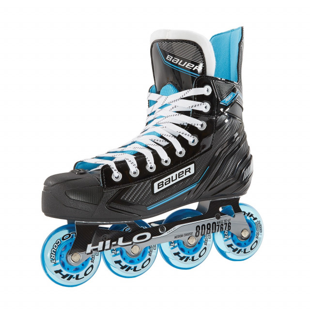 Bauer RSX pattini per hockey inline - Senior