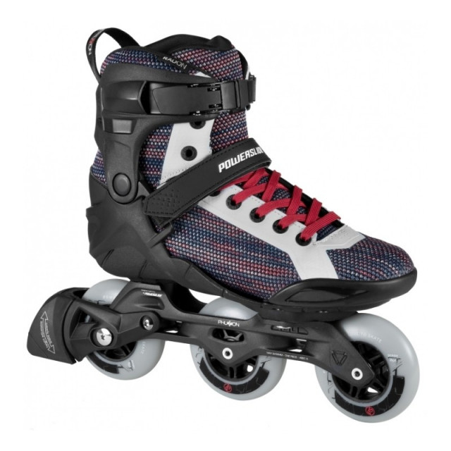 Powerslide Phuzion Radon pattini inline fitness per donna 90- Senior